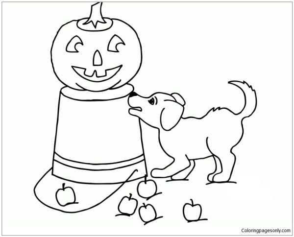 beagle coloring pages # 56
