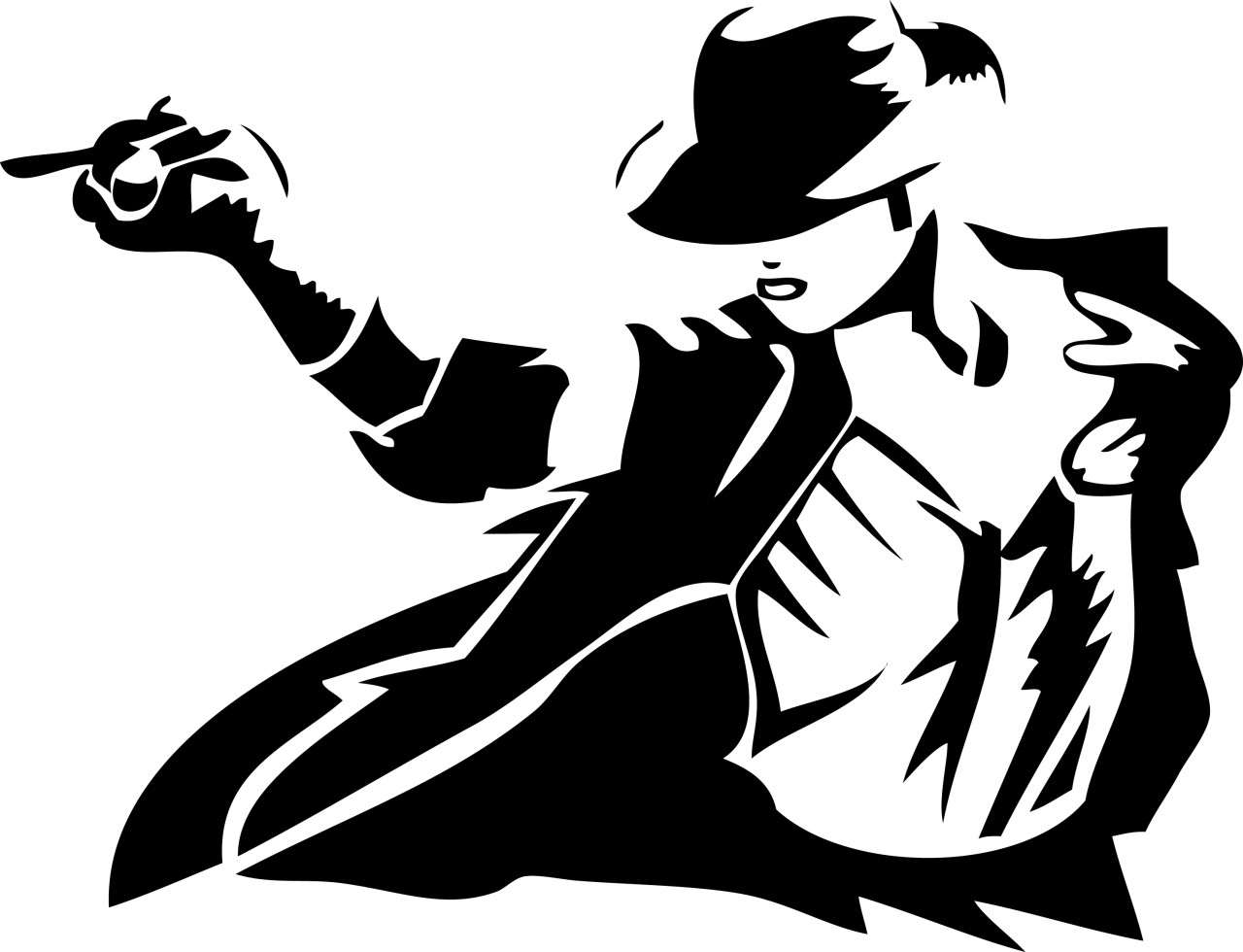 Smooth Criminal Fan Art