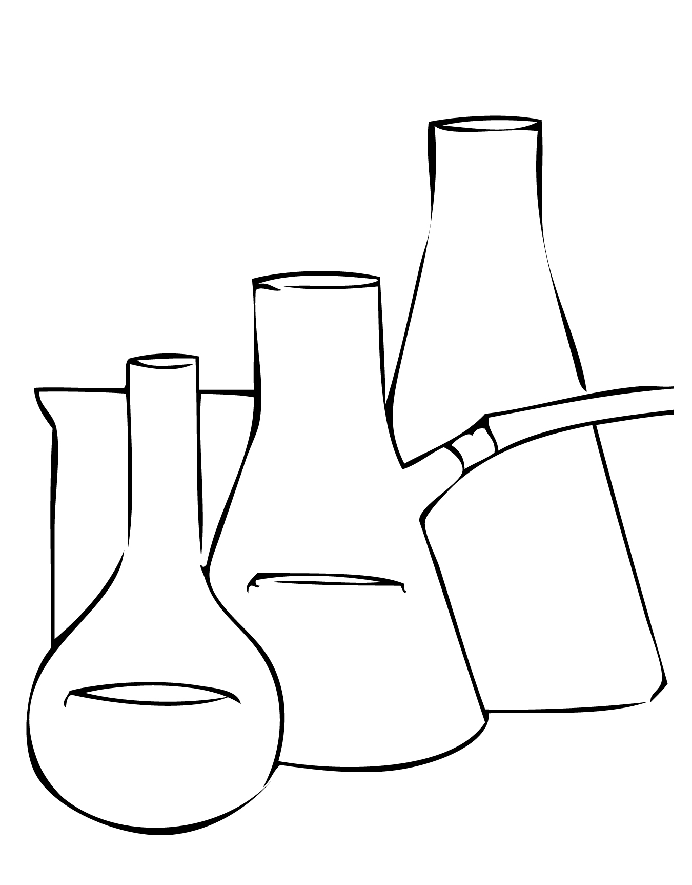 Experiment Coloring Pages Download And Print For Free