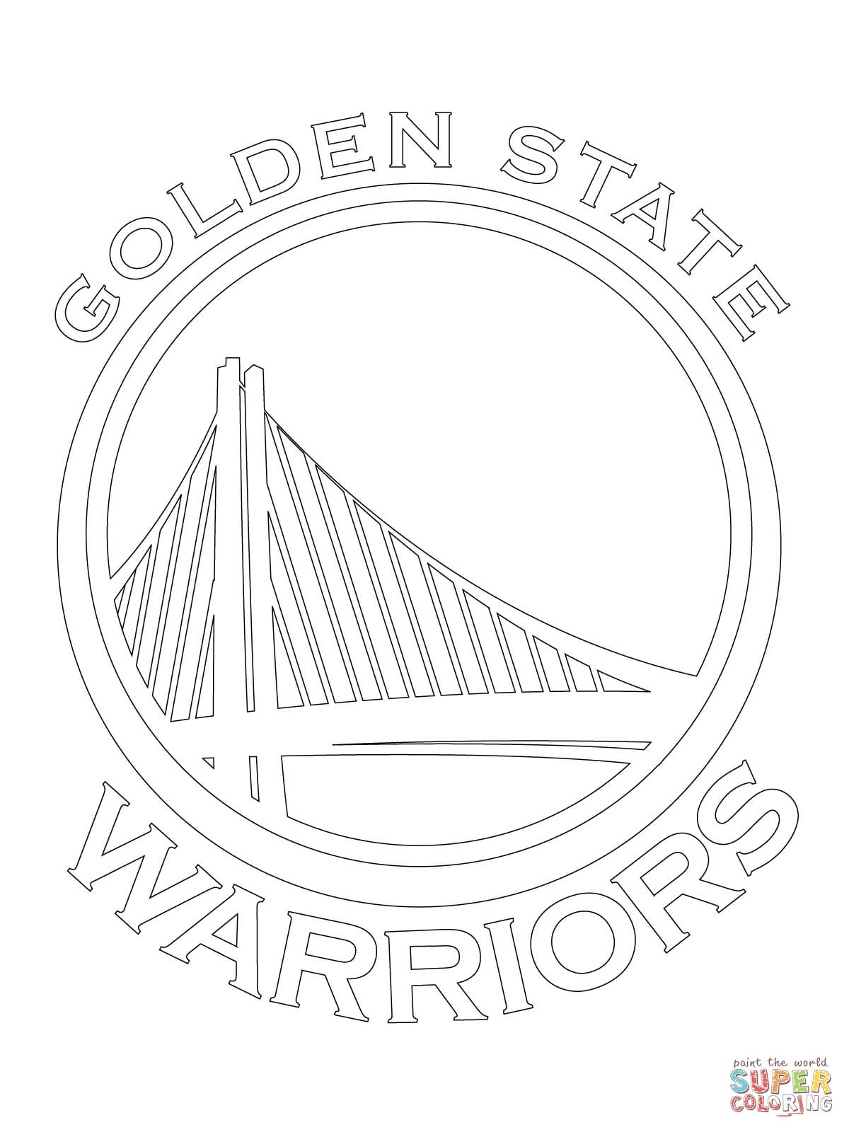 Nba Team Coloring Pages Download And Print For Free