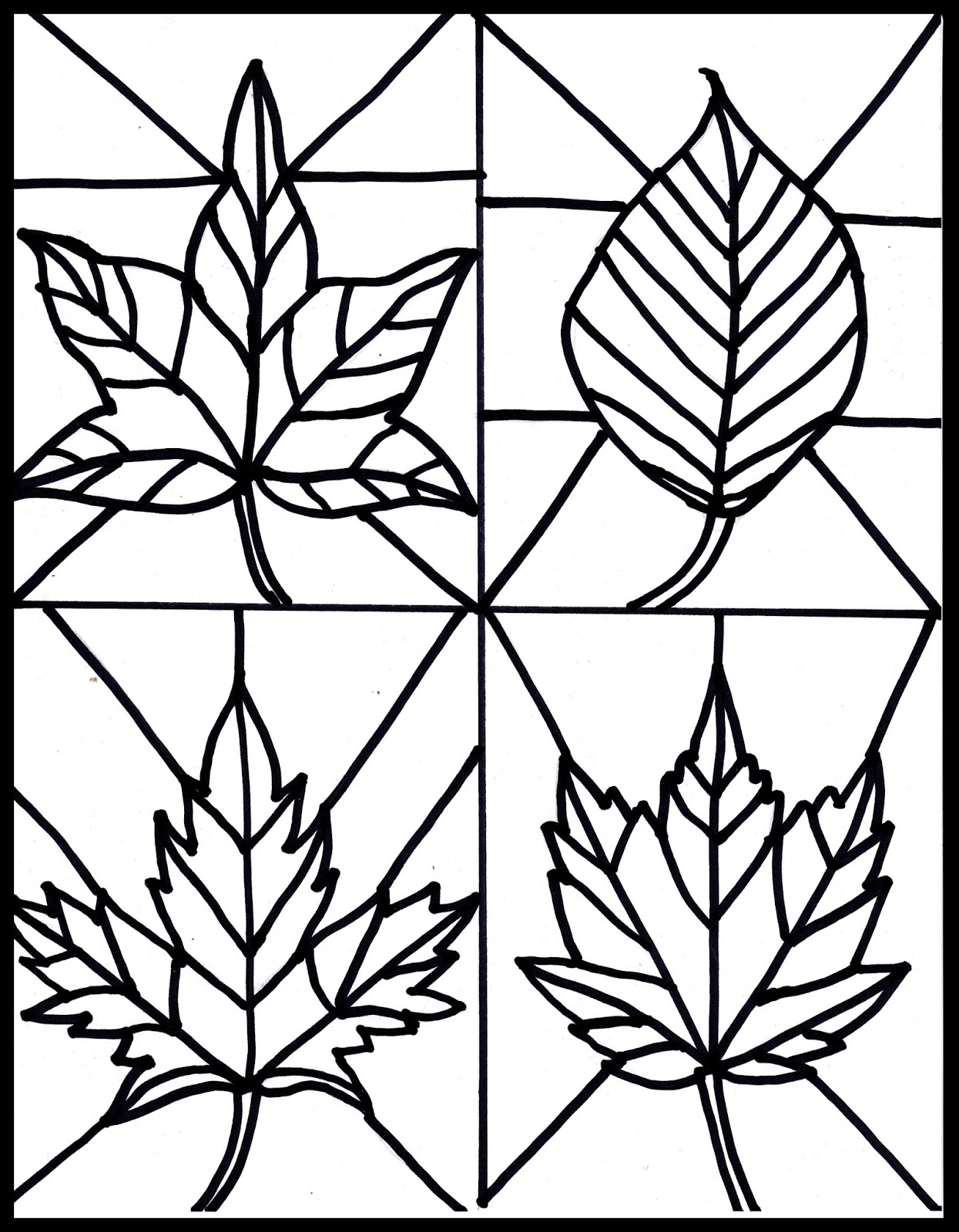 Me Val Stained Glass Coloring Pages Download And Print For Free