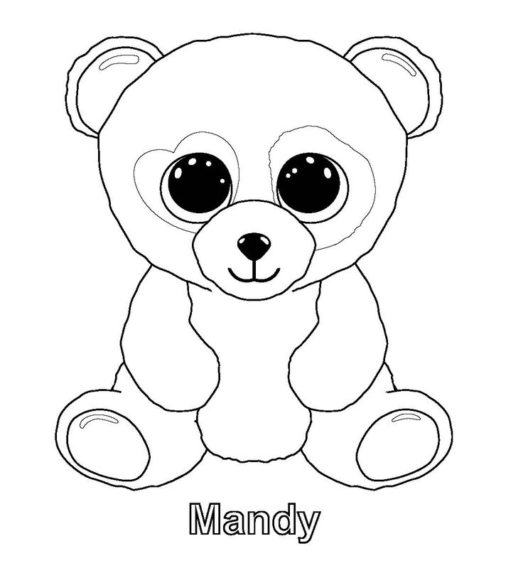 combo panda coloring pages printable | Combo Panda Coloring Pages