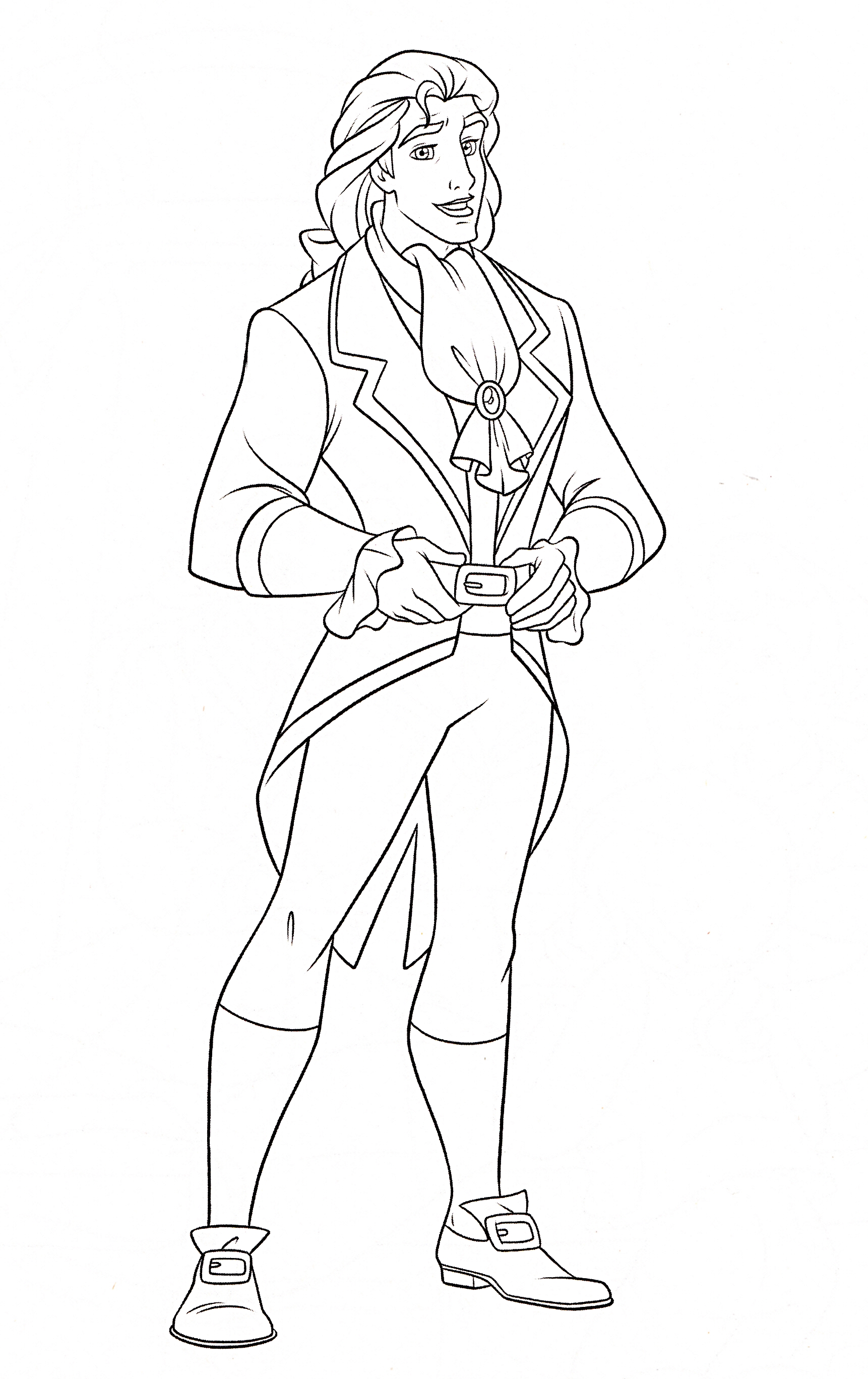 Prince Philip Coloring Pages Download And Print For Free