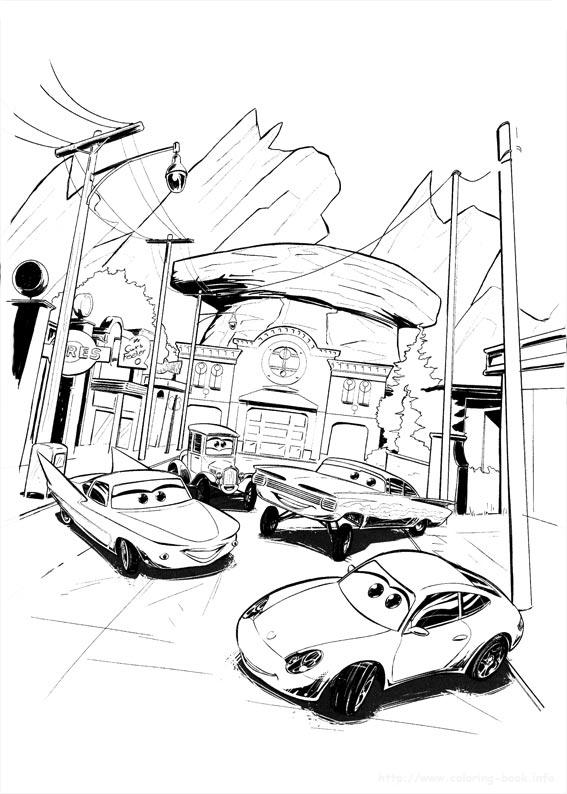 Si quieres mas dibujos nuevos o alguno en especifico escribenos aqui abajo, queremos saber que opinas. Cars 3 coloring pages to download and print for free