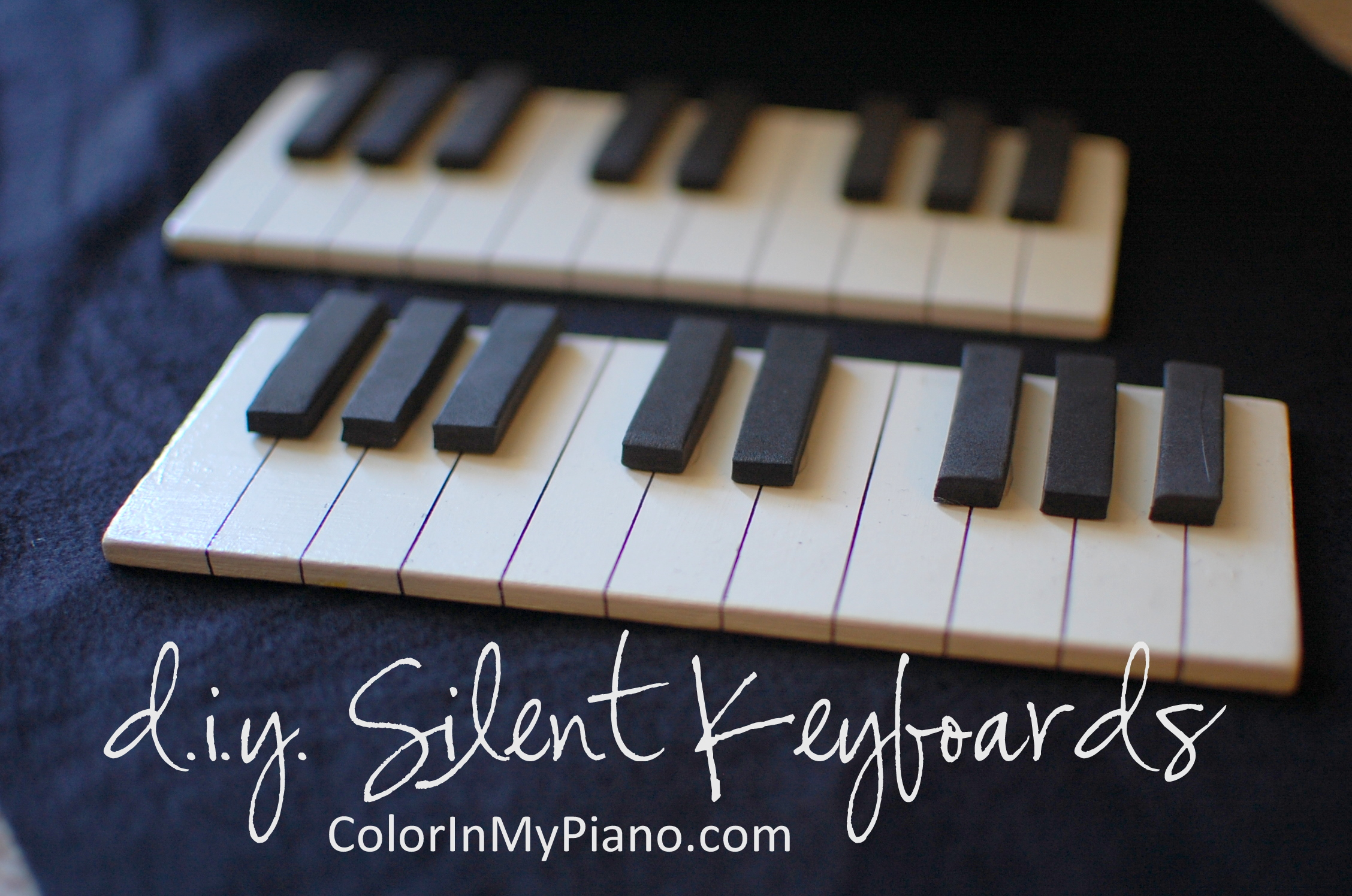 Printables Color In My Piano