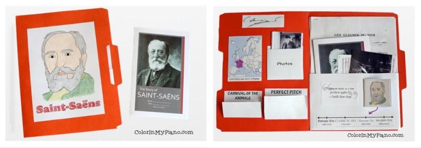 Saint-Saens both