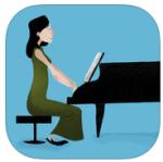app Piano Carnival