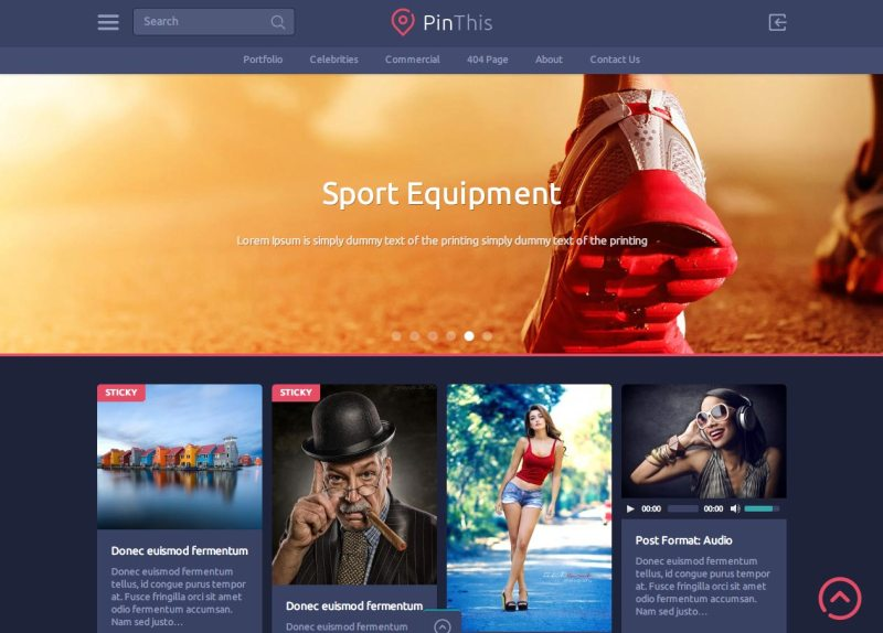 PinThis Preview