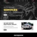 22 Top Car Automotive Website Templates 2020 Colorlib