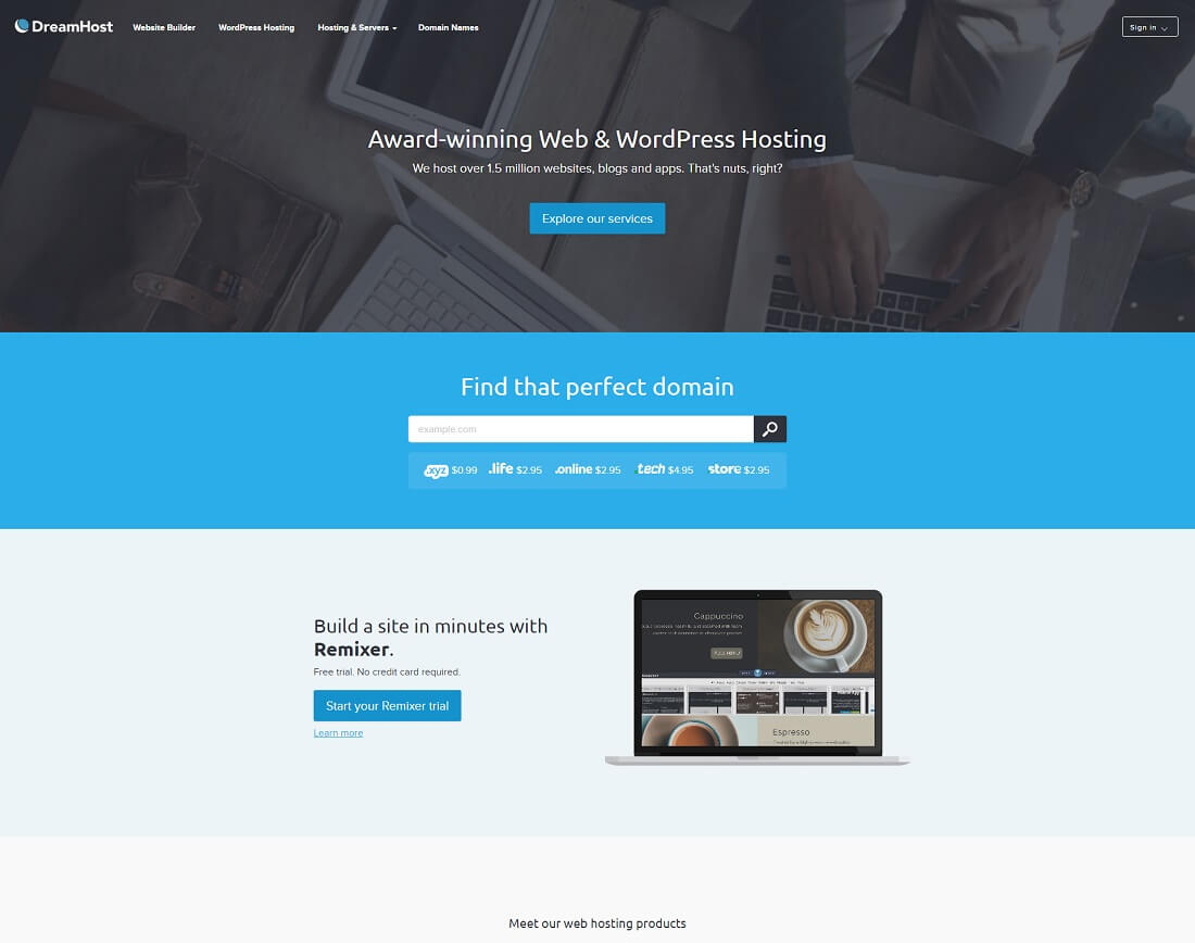 14 Best Web Hosting For A Personal Website 2019