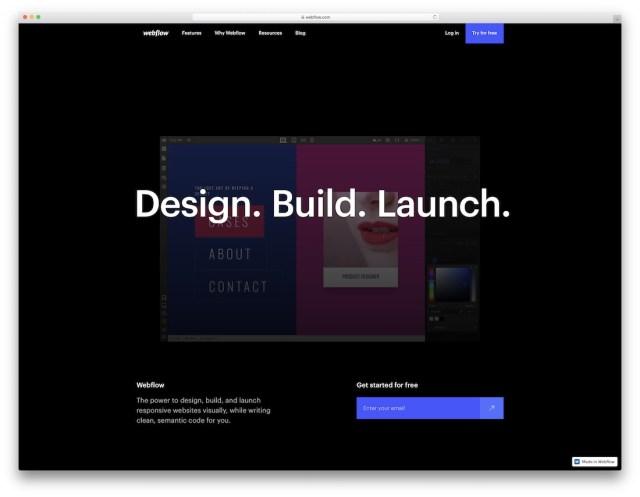 12 Best Free Drag And Drop Website Builder Software 12 - Colorlib