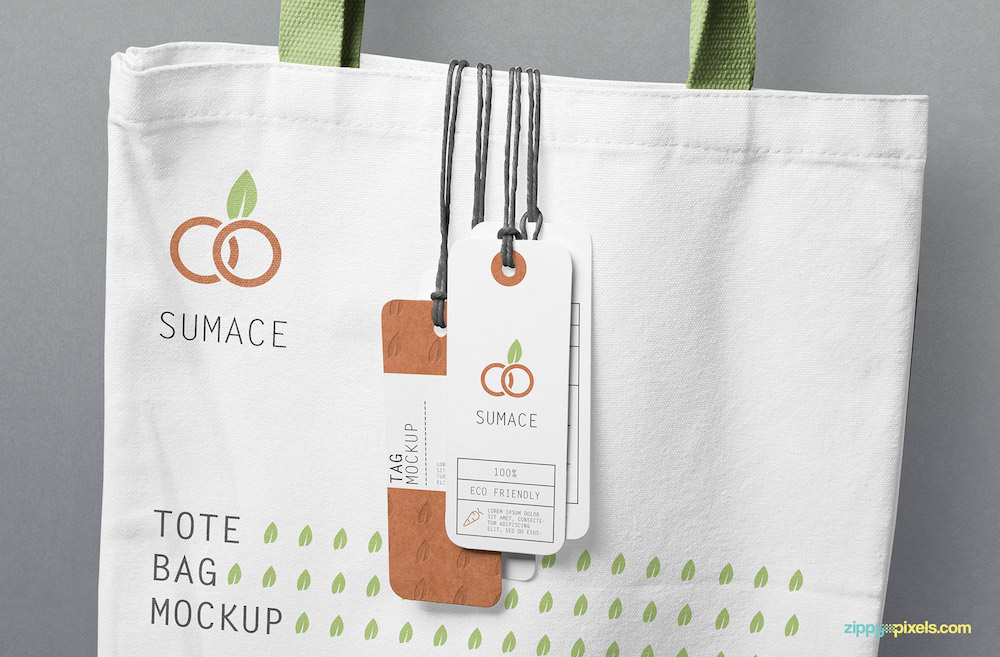 See tote bag stock video clips. 26 Best Tote Bag Mockups You Should Grab Asap 2020 Colorlib