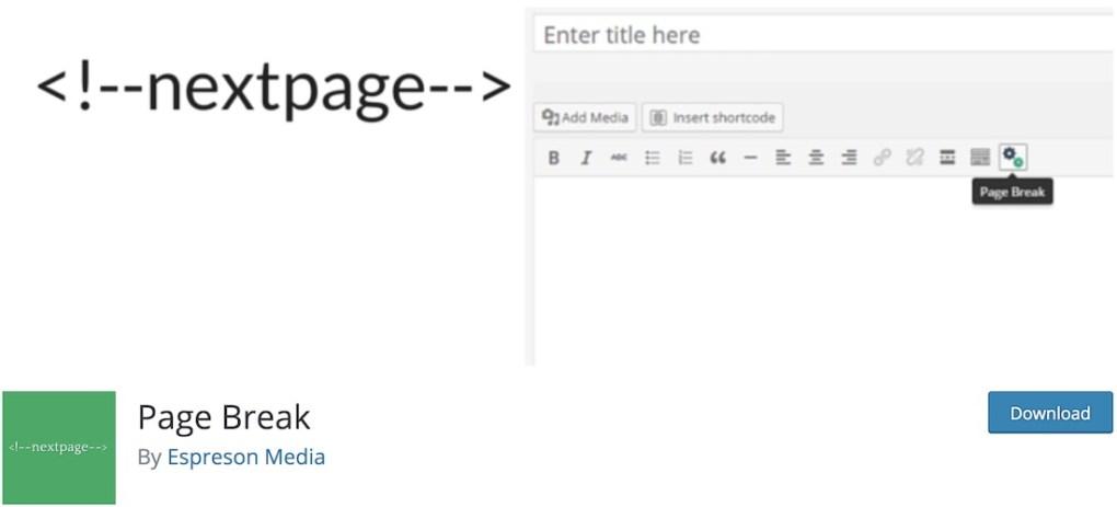 plugin ngắt wordpress