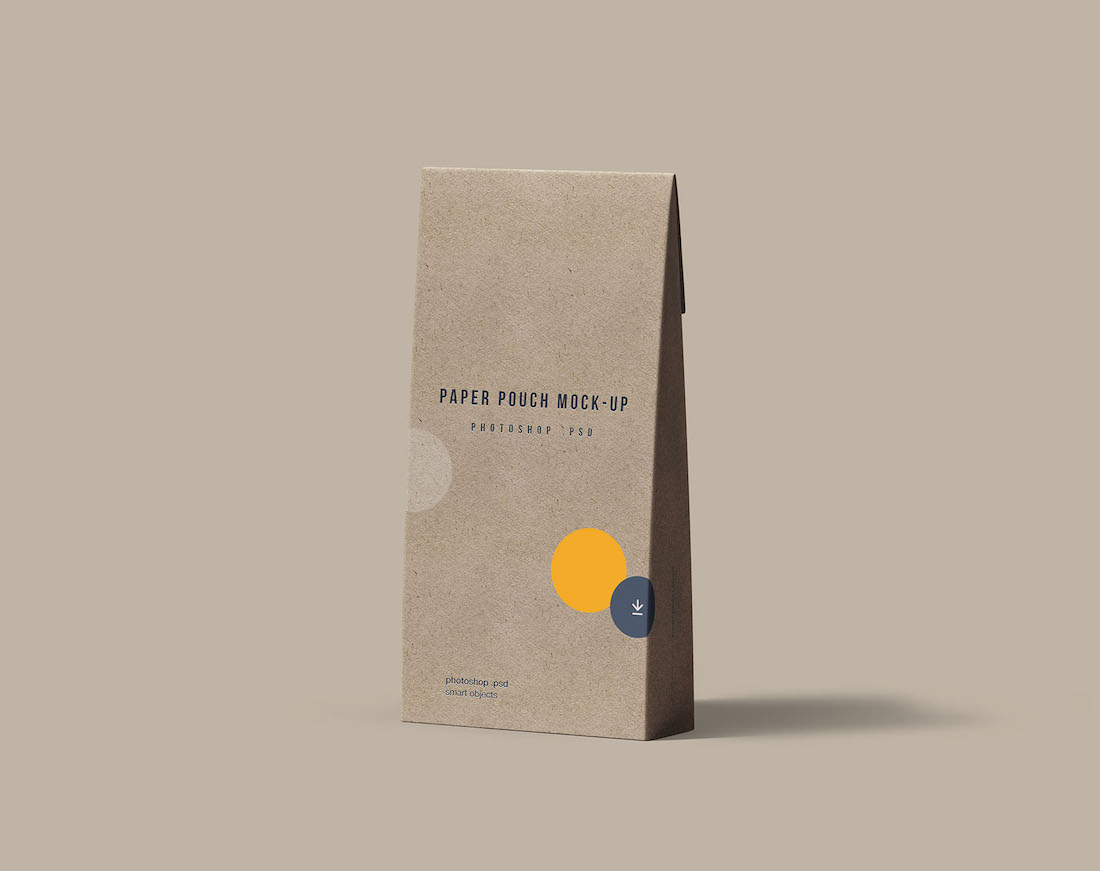 Learn more about these five reuses for tea bags. 24 Realistic Pouch Mockup Templates 2020 Colorlib