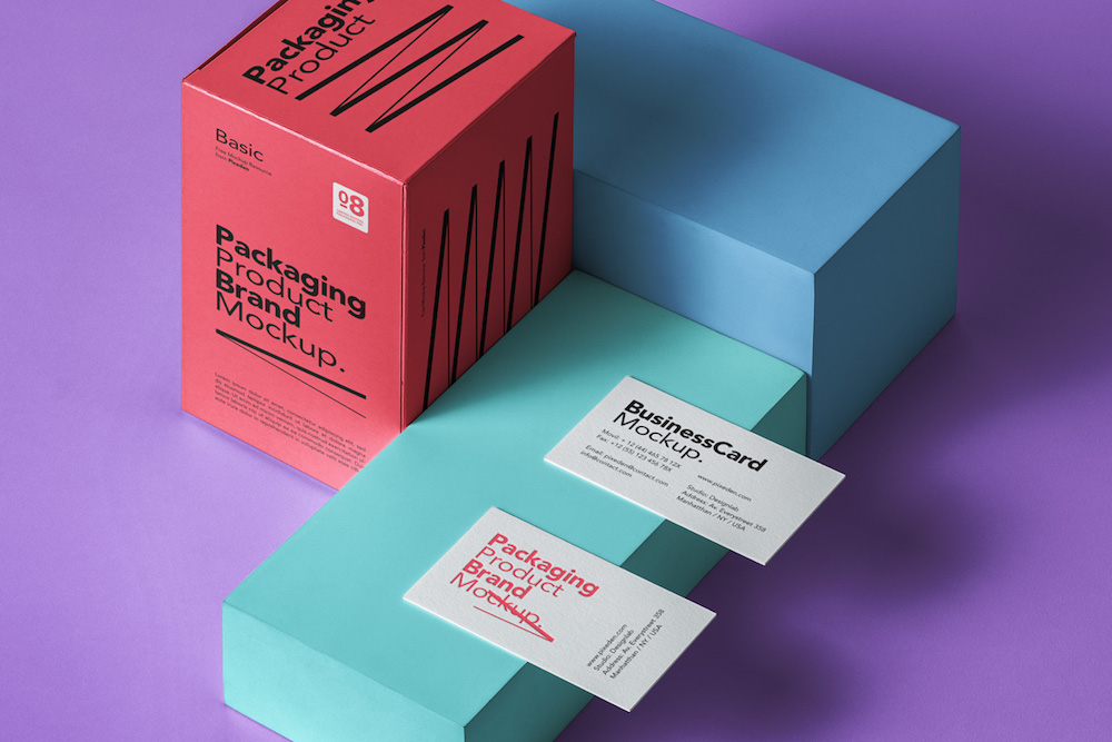 Download 31 Best Free Packaging Mockups For Gifts And Products 2020 ...