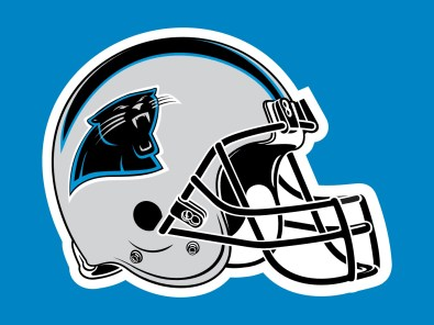NFL Carolina Panthers 02