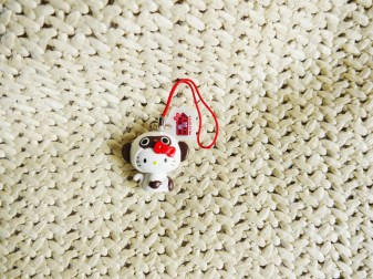 Narikiri Mascot Hello Kitty S5 3000 Miles in Search of Mother 1