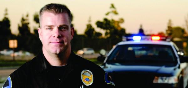 Color Blind Police Officers & Law Enforcement Agents