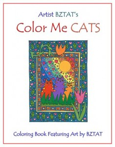 Artist-BZTAT-Color-Me-Cats-Cover-LR