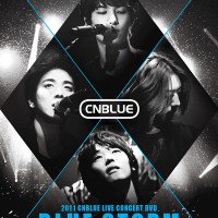 [Vid] CNBLUE ~BLUE STORM 2012: Live In Seoul~ Concert DVD