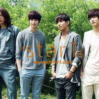 [Pic] 120522 NEW CNBLUE Star1 'Spring Time Picnic' Shoot
