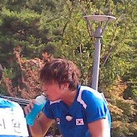 [Pic] 120709 Jung Yonghwa Returns to 'Running Man' for Special Idol Olympics