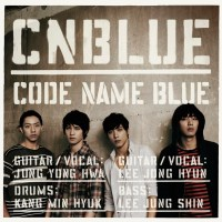 [Lyrics] Official CNBLUE 'Code Name Blue' Complete Album