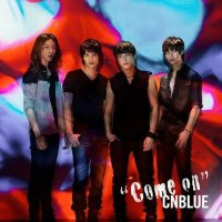 [Album] CNBLUE ~Come On~ 3RD Major Japan Mini Album 320kbps