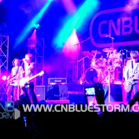 [EXCLUSIVE] 120929 CNBLUE Live in London - Official Summary by CNBLUESTORM