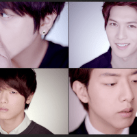 [Pic] 130103 CNBLUE Release Teaser Images for Still Untitled Comeback Album