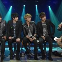 [Vid] 130126 CNBLUE - I'm Sorry, Talk, WYA, Love @ KBS YHY Sketchbook