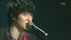 CNBLUE - I'm Sorry, Talk, WYA, Love @YHY Sketchbook 130125 gogox2 139
