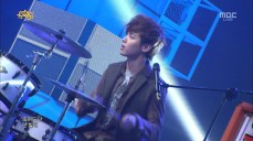 CNBLUE - Man Like Me, I'm Sorry @MBC Music Core 130223 gogox2 46