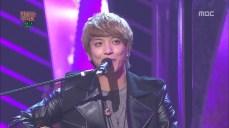 CNBLUE - OT, Yes, Talk, IS, CS @MBC Beautiful Concert 130225 025