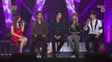 CNBLUE - OT, Yes, Talk, IS, CS @MBC Beautiful Concert 130225 054