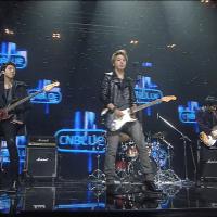 [Vid] 130217 CNBLUE - I'm Sorry @ SBS Inkigayo
