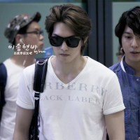 [Pic] 130628-130630 CNBLUE's Airport Fashion To & From 'BLUE MOON' Live in Beijing