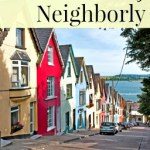 The Value of Being Neighborly