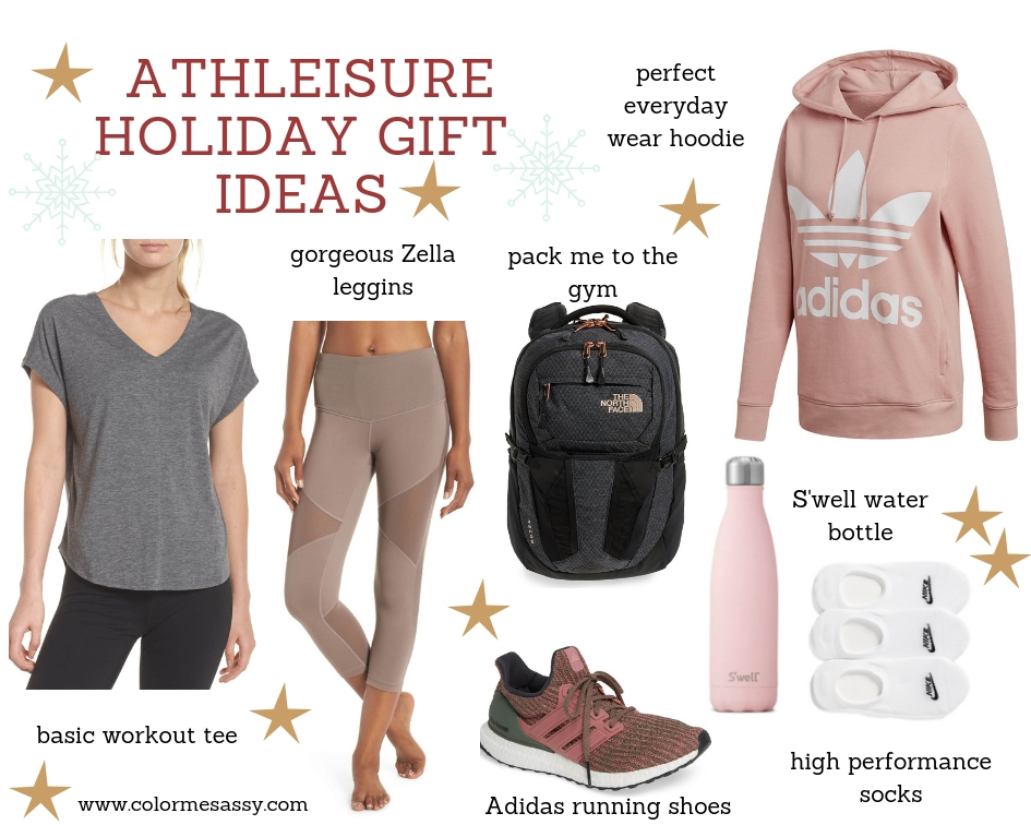 ba3b8d6e8e More people are now wearing athleisure wear for running errands or getting  brunch with friends. The items above can certainly be ...
