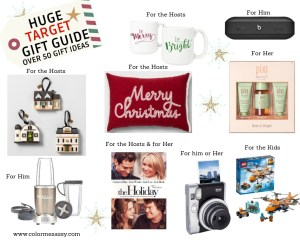 Holiday gift guide for her target under $40 life by lee.
