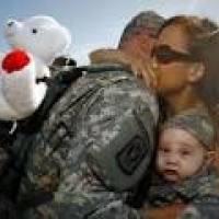 A Veteran to Gratitude