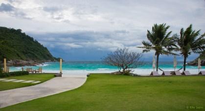 The Racha Resort