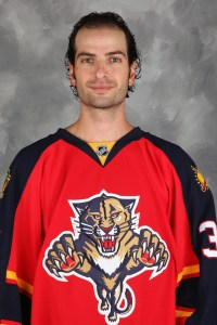 Goalie Al Montoya's solid play has helped return the Florida Panthers to the Stanley Cup playoffs.