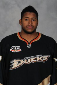 Was Devante Smith-Pelly's tweet playfulness or making a point?