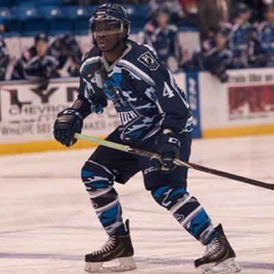 Jalen Smereck hopes to crack the Oshawa Generals lineup in 2015-16.