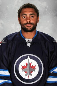 Dustin Byfuglien, D, Winnipeg Jets
