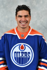 Nail Yakupov, F, St. Louis Blues