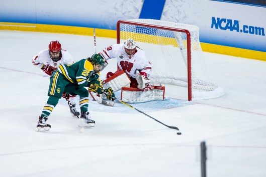 clarkson university hockey
