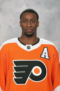 Philadelphia Flyers forward Wayne Simmonds is in the final year of a  six-year deal. 06382a29d