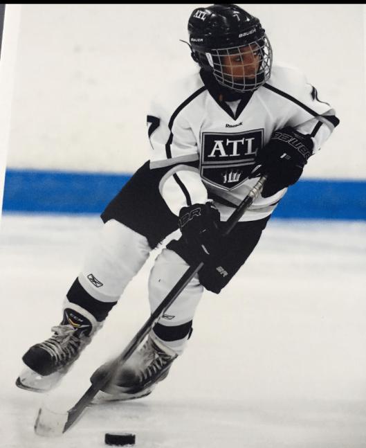 McFarlane Toys NHL Atlanta Thrashers Sports Picks Exclusive All ...   647x529